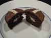Chocolate Cream Filled
