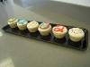 Bounce House Cupcakes